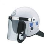 防暴头盔(警察白色)